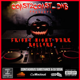 coast2coast halloween dark roller mix