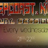 DeepCoast & Kiwy - Royal Session 11  @ Royal Radio (2011-07-13)