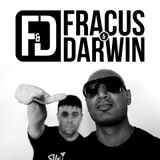 Sounds For The Underground - Guest Mix 15 - Fracus & darwin (xmas special)