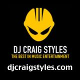 Saturday Session with DJ Craig Styles Volume 3