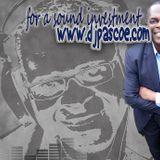 DJ Pascoe's GCE 11 March 2015