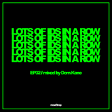 LOTS OF IDS IN A ROW - EP02: Dom Kane