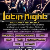 Alejandro Ramirez - All Or Nothing - Invitacion To Latin Night August 31, 2013