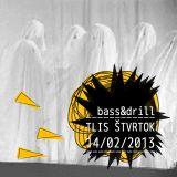 Tlis - bass & drill (damien mixtejp)