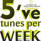 5've tunes per Week in Kos - Greece ( Mashups Edition 15 , session 31 ), by Dnc Liberty