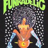 Old Sckool Funkadelic Music Mix Vol. 1
