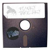 Funky-Breaky