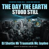 Skrewface Promo Mix Vol.2 - DJ Shottie with MCs Traumatik & Jay Dee