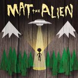 Abduction with Mat The Alien - Shambhala Music Festival 2017 Feature Artist Interview