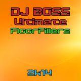 DJ BOSS Ultimate FloorFillers