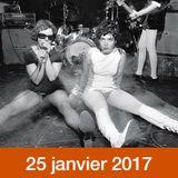 33 TOURS MINUTE - Le meilleur de la musique indé - 25 janvier 2017