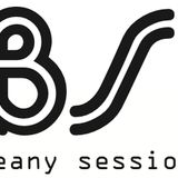 Beany Sessions: New Year+New Dimension Mix - Larry Jones