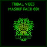 Tribal Vibes 001 Mashup Pack Preview Mix