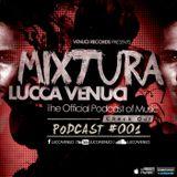 Mixtura Podcast 001