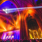Cream Classical Live at Liverpool Cathedral (February 2019)