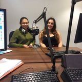 Community Hour with Sophia and Jen from RHUL Food4Lunch