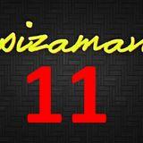 pizaman 2014 Soulful,funky&vocal house mix 11