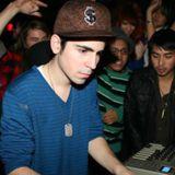 Proxy (Turbo Recordings) @ Sinden Radio Show, Kiss 100.0 FM (21.01.2013)