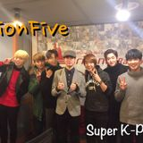 Super Kpop With DJ Sam, 20 January 2016 (With RionFive)