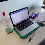 EDM (Essay Deadline Music)