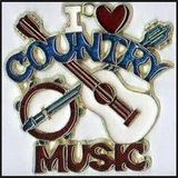 I ♥ Country Music...