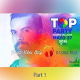Live at Top Party - Part 1 (Peak Hour Circuit)