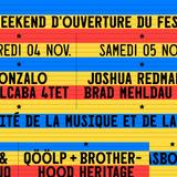 Interview de Philippe Ochem / Festival Jazzdor 2016