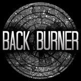 BACK BURNER - PROMOMIX NOVEMBER 2013