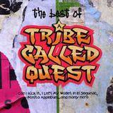 DJ Strugzz A Tribe Called Quest Mix Part 2