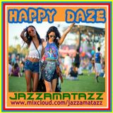 HAPPY DAZE 17= Pearl Jam, Oasis, Radiohead, Coldplay, Massive Attack, Turin Brakes, Richard Ashcroft