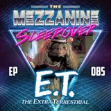 Episode 85: E.T. The Extra-Terrestrial