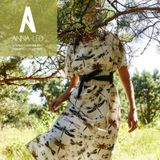Anna Led Spring/Summer 2017 Dragonfly Collection