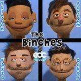 The Binches (DOTCOM, Kayzo, Ookay, Yulton) - EDC Las Vegas 2018