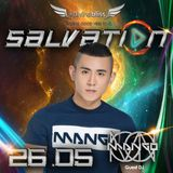 "DJ MANGO - 26.May,2018 ""SALVATION"" #DivineBliss Official Preview Set"