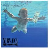 Programa #8 - Nirvana- Nevermind (1991)
