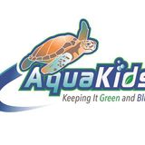 """In Other Words…"" with Aqua Kids"
