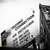 Migel Gloria exclusive mix Techno Connection UK Underground FM 08/06/2018