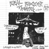Real Rocker Theatre 014 Diamond Dave;s Forever: the best of David Lee Roth