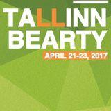DJ Perfecto live @ Tallinn Bearty 2017