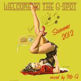 Welcome to the G-spot - Summer 2012