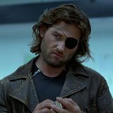 Smash FM - Music For Kurt Russell (Part 4: Escape From New York)