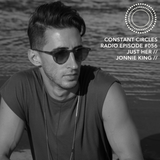 Constant Circles Radio 056 with Just Her & Jonnie King