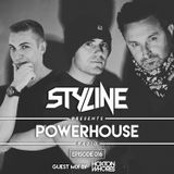Power House Radio #16 (Hoxton Whores Guestmix)