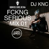 Boris Brejcha FCKNG SERIOUS Mix 01 (2019) (FREE DOWNLOAD)