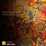 Technofied - By Diana Emms - Live [02202019] - Vol 15
