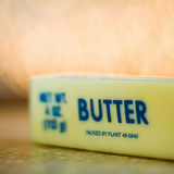 Jessie Likes Butter