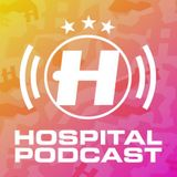Hospital Podcast 399 with London Elektricity