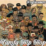 Farofa Hip Hop