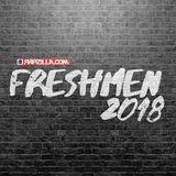 Rapzilla Freshmen 2018 mix Vol 1