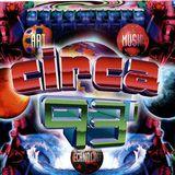 Circa '93 (Breakbeat Techno UK Hardcore)